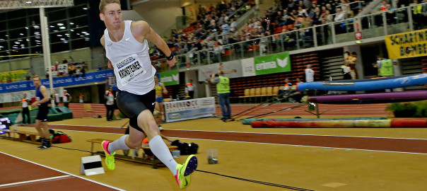 SPORT, Leichtathletik, GUGL-MEETING Indoor, Linz, 2017_02_10 KRONSTEINER Philipp 1997 AUT TGW Zehnkampf-Union ©_PHOTO_PLOHE