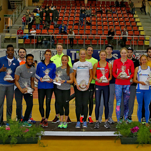 SPORT, Leichtathletik, GUGL-MEETING Indoor, Linz, 2017_02_10  ©_PHOTO_PLOHE